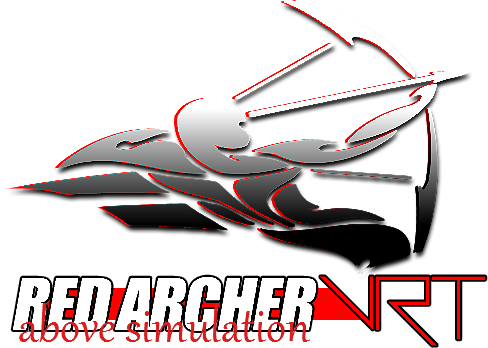 Red Archer VRT - Online